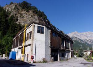 Bardonecchia - Centrale